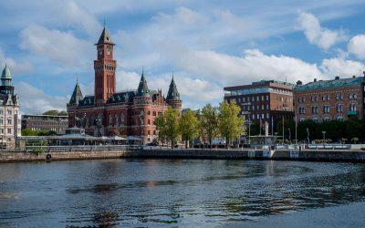 Downtown Advisors Öresund!